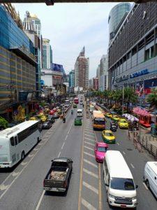 Bangkok, Surganya para Wanita