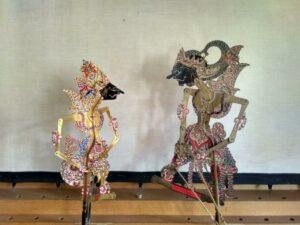 Macam-Macam Wayang Indonesia