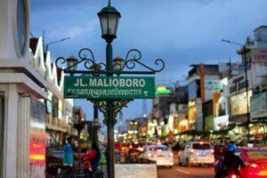 5 rekomendasi tempat yang wajib dikunjungi di Yogyakarta