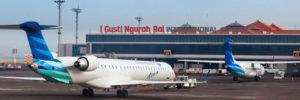 Info Kebijakan Terminal Bandara