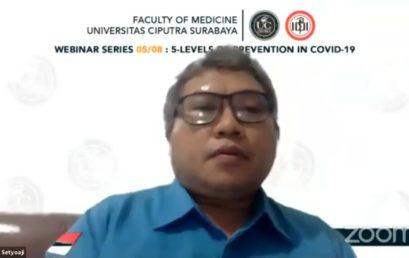 Intensive Care Unit Alertness in Covid Era