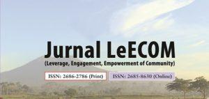Jurnal LeECOM