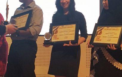 Djoeragan Sego Laris Manis, Bisnis Keluarga Florencia Riswanto (Alumni PSY UC 2013) Raih Juara II di BRI Jawa Pos Culinary Awards 2017