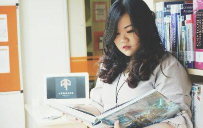 Juara 1 Hyperplay 2018: Mahasiswi PSY UC tekuni passion di ESports