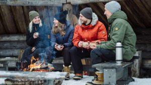Belajar Ketangguhan dari Finlandia