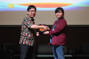 PSY UC terlibat dalam pelatihan kepemimpinan mahasiswa Universitas Ciputra