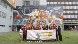 Studi Ekskursi PSY UC'17: Belajar Sambil Jalan-Jalan?