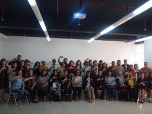 Parent's Gathering: Momen 'PDKT 'Orangtua dengan Kampus