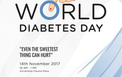 Screening Diabetes
