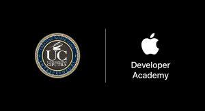 Mahasiswa dan Alumni UC mendapatkan Privilege di UC Apple Developer Academy