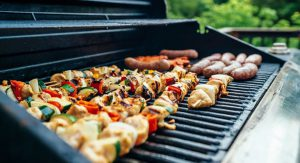 Tips BBQ Tahun Baru ala Mahasiswa Program Culinary Business