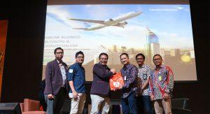 Garuda Indonesia dan Era Digital
