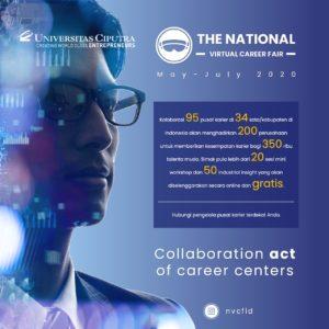 The National Virtual Career Fair 2020